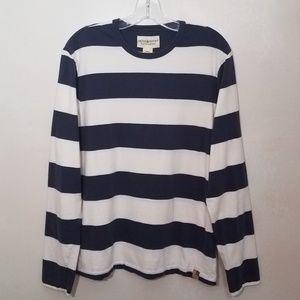 Ralph Lauren Denim & Supply Striped Pullover